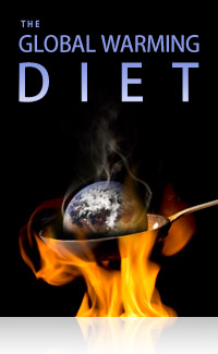 The Global Warming Diet